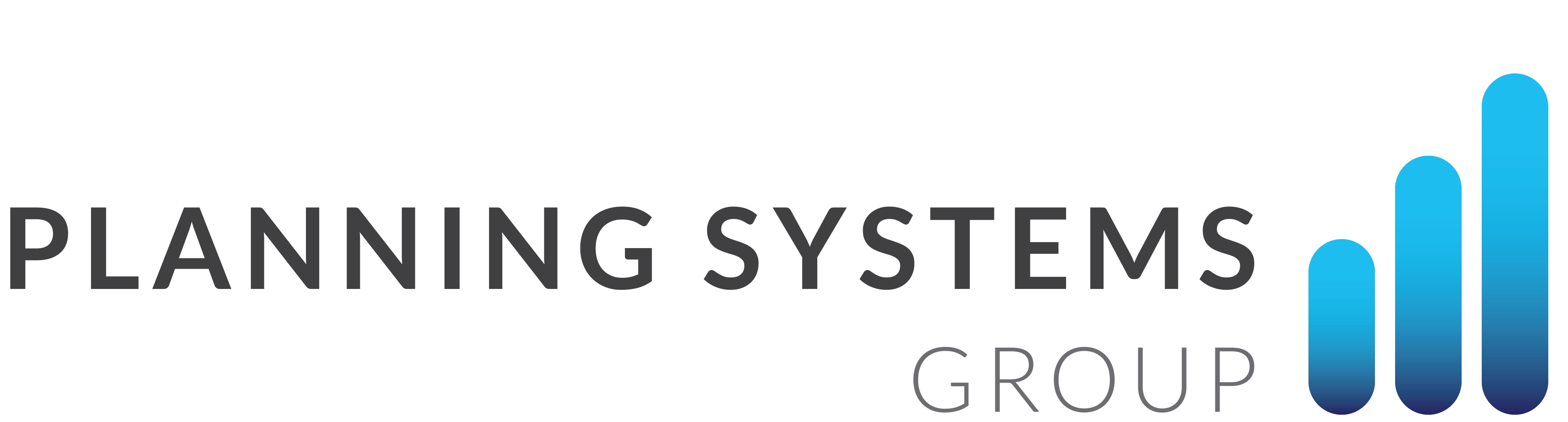 Planning Systems Group Pty Ltd